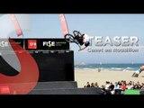 Teaser Canet en Roussillon 2013 - SFR FISE Xperience