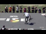 2nd - Final BMX Flat - Mathias Dandois