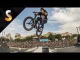 Highlight UCI BMX Freestyle Park World Cup - FISE World Montpellier 2016
