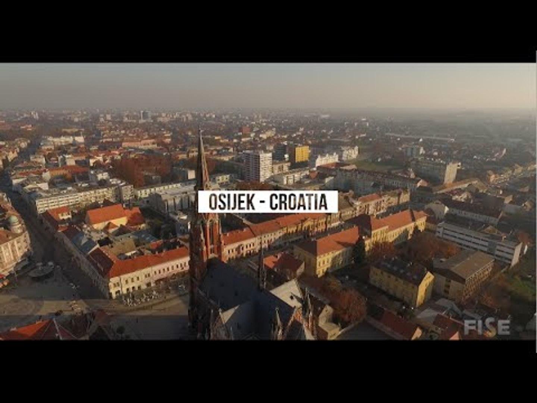 Teaser - FISE World Osijek Official [HD]