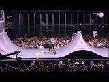 REPLAY - FISE World Montpellier 2015 - BMX Spine Ramp Qualifications