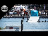 FISE World Montpellier: Wakeboard Pro Semi Final - Français