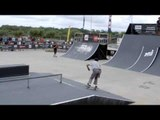 GEORGE POOLE  - 1st Final SKATE - FISE Xperience ANGLET 2017