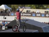 FISE World Series Edmonton 2017 - UCI BMX Freestyle Park World Cup Highlights