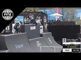 Joe Atkinson: 2nd Final FIRS Roller Freestyle Park World Cup - FISE World Series Chengdu