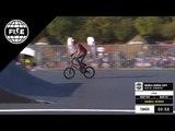 Daniel Dhers: 1st Final UCI BMX Freestyle Park World Cup - FISE World Series Edmonton 2017