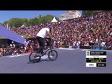 Alex Jumelin | 1st Semi Final UCI BMX Flatland World Cup - FISE World Series Montpellier 2018