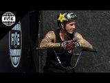 Logan Martin Winning Run - UCI BMX Freestyle Park World Cup Final | FISE Edmonton 2018