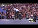 Alex Jumelin | 2nd Final UCI BMX Freestyle Flatland World Cup - FISE World series Montpellier 2018
