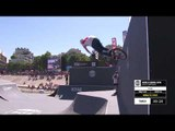 Minato Oike | 1st Final UCI BMX Freestyle Women's World Cup -  FISE World Series Montpellier 2018
