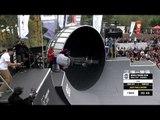Jake Wallwork 1st place - UCI BMX Freestyle Park World Cup Final | FISE World Series Chengdu 2018