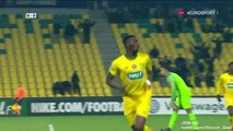 Kalifa Coulibaly Goal HD - FC Nantes 1 - 0 Chateauroux - 04.01.2019 (Full Replay)