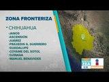 Así queda salario mínimo 2019 para México   Noticias con Francisco Zea