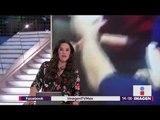 Exhiben a una diputada federal de Morena 'pisteando' | Noticias con Yuriria Sierra
