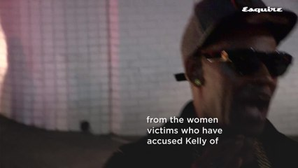 Lifetime's R. Kelly Documentary Is Stirring Lots Of Controversy