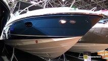 2018 Sea Ray 250 Sun Sport Motor Boat - Walkaround - 2018 Boot Dusseldorf Boat Show