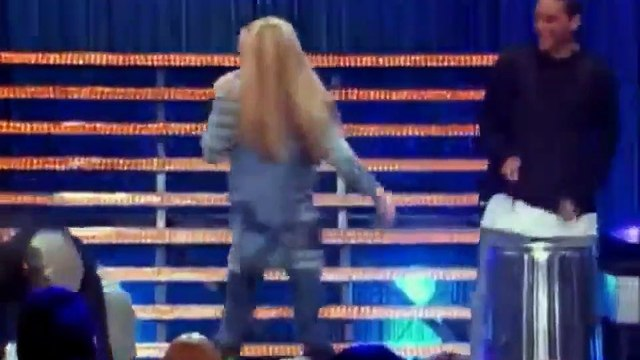 Hannah Montana S02 E23 The Way We Almost Weren't.