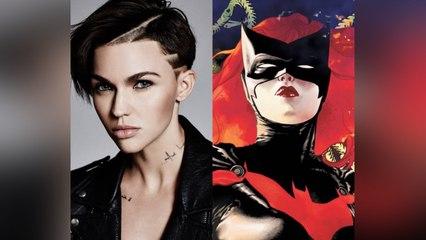 Es Oficial: Batwoman tendrá piloto
