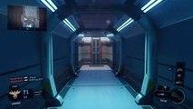 Call of Duty: Black Ops 3 - Meg kill - Skyjacket
