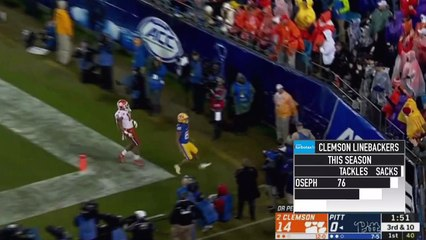Clemson's Key to Win the National Championship Game