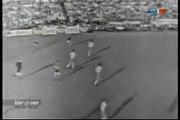 BSG Chemie Leipzig v BSG Lok Stendal 30 APR 1966 FDGB-Pokal 1965/66 Finale
