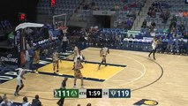 James Young (15 points) Highlights vs. Fort Wayne Mad Ants