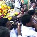 RIP Ramakant Achrekar! Sachin Tendulkar and Vinod Kamblis tearful goodbye to their childhood coach
