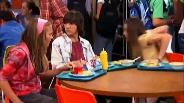 Hannah Montana S01 E23 Schooly Bully.