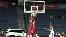 Clippers Two-Way Player Angel Delgado records NBA G League record 31 rebounds!