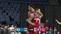Agua Caliente Clippers Top 3-pointers vs. Oklahoma City Blue