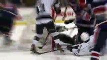 WHL Kamloops Blazers at Spokane Chiefs