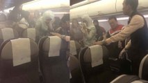 Powerbank caught fire on Royal Brunei flight from Hong Kong