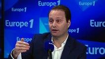 """Sylvain Maillard : """"Je suis plutôt favorable à ce que les 'gilets jaunes' s'organisent comme groupe politique"""""""