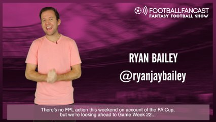 Watch: The FPL Show – Chelsea stars and low differential strikers