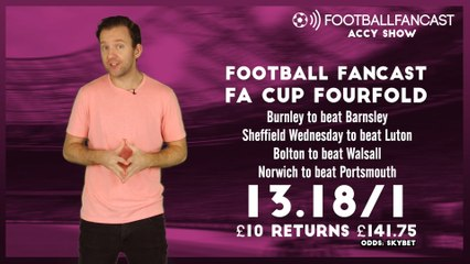 Watch: The Accy Show – FA Cup Special