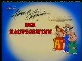 Alvin und die Chipmunks - 35. a) Der Hauptgewinn