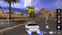 Crazy Racer 3D Endless Race / Sports Car Racing Game / Android Gameplay FHD #4