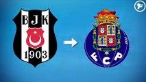 OFFICIEL : Pepe retourne au FC Porto !