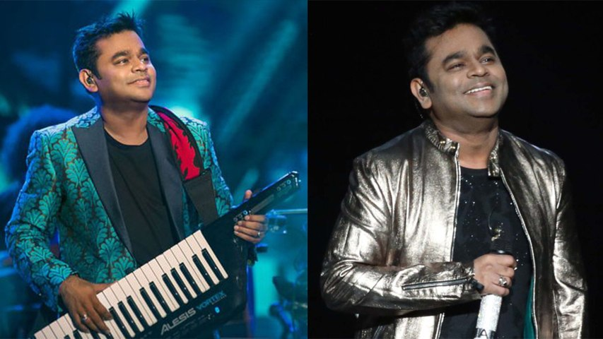 A.R. Rahman Biography: He once wanted to become a computer engineer! | FilmiBeat