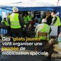 """Manifestation de femmes, stationnement gênant, """"gilets jaunes"""": voici votre brief info de samedi après-midi"""