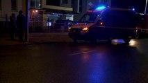 Escape room fire kills five teenagers in Poland