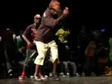 Move deluxe 07 - Battle Krump - Gustave Epee and Nino