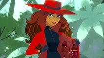Carmen Sandiego on Netflix - Official Trailer