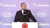 """Cumhurbaşkan Erdoğan: """"Türkiye Bundan Sonra da Kalkınma Yolculuğuna Devam Edecek"""""""