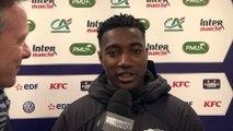 Amiens SC - VAFC  - Cheik timité