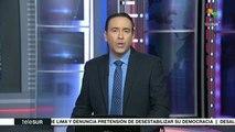 teleSUR noticias. Colombia: aumentan seguridad en Buenaventura