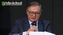 Discurso de Posse do Ministro da Educação RICARDO VÉLEZ RODRIGUEZ - Governo Bolsonaro
