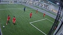 01/05/2019 - Sofive Soccer Centers Brooklyn - San Siro