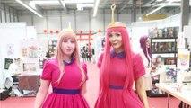Fans Redraw 'Sailor Moon' Anime Scenes On Twitter