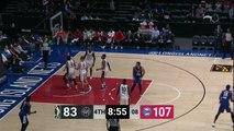 Drew Gordon (19 points) Highlights vs. Raptors 905